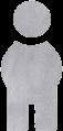 symbool-man