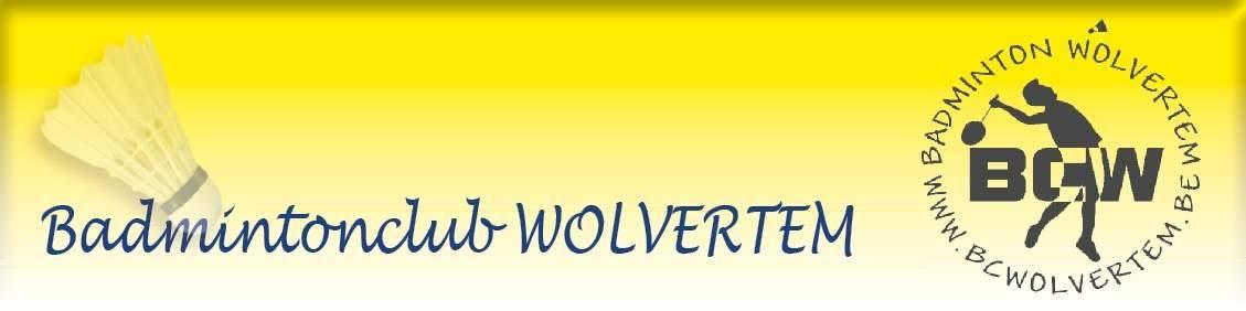 Badmintonclub Wolvertem